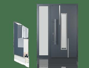 Drzwi NOVA